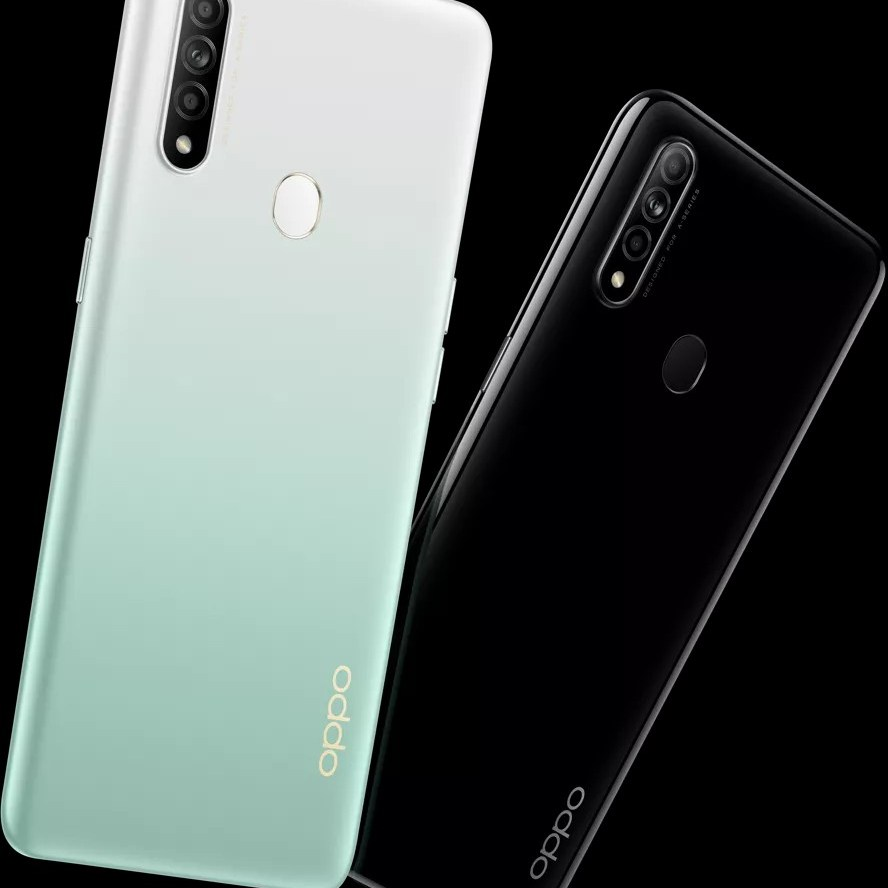 Oppo A8 full specifications
