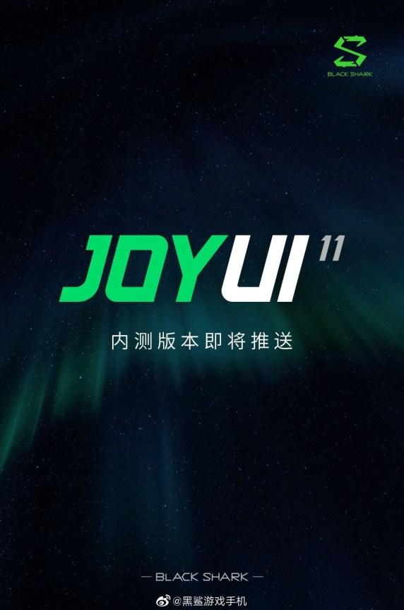 JoyUI 11 Beta Program