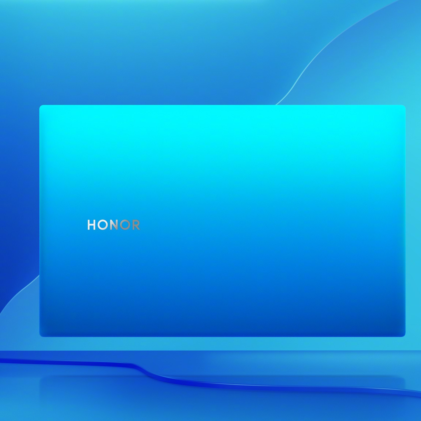 Honor MagicBook Pro Selfish Blue