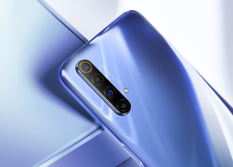 Realme X50 Full Specification