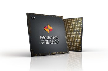 MediaTek Dimensity 800 Specifications