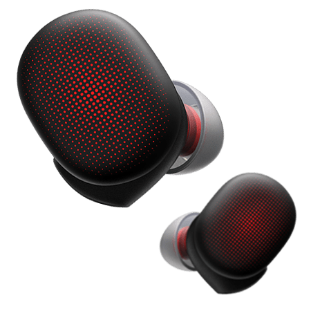 Amazfit PowerBuds Black