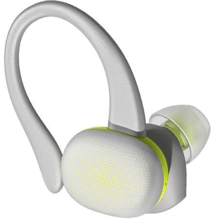 Amazfit PowerBuds Yellow