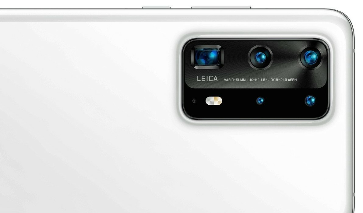Huawei P40 Pro Release Date is 26 March 2020