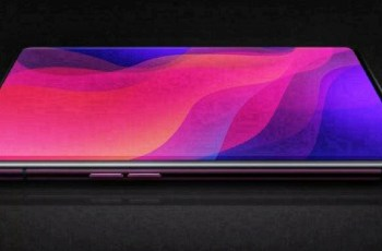 Oppo Find X2 5G display Specifications