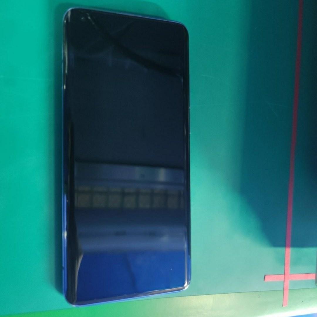 Xiaomi Mi 10 Pro Spy Photos