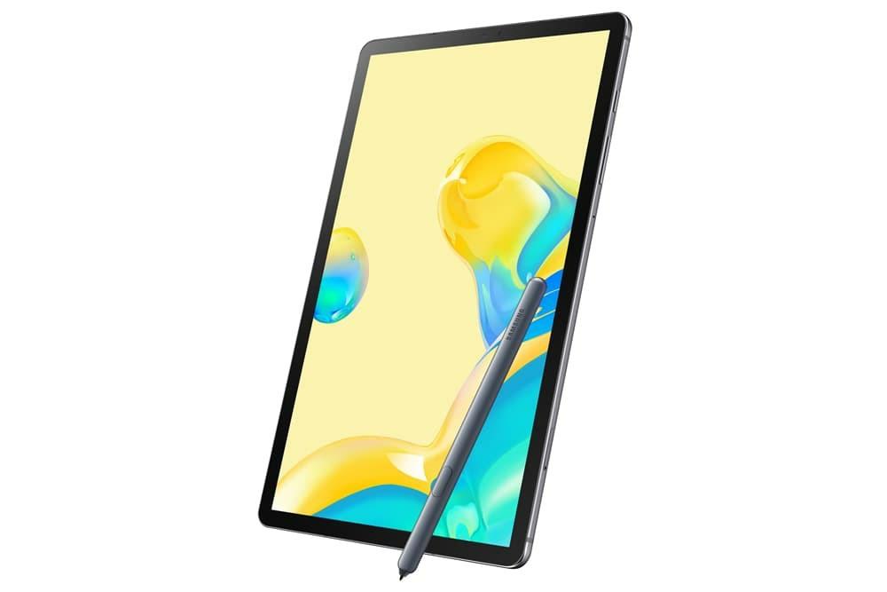 Samsung Tab S6 5G