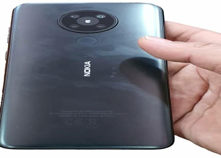 Nokia 5.2 real life photos