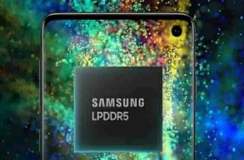 Phones with LPDDR5 RAM