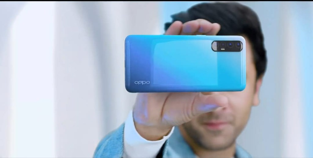 Oppo Reno3 Pro Indian Version