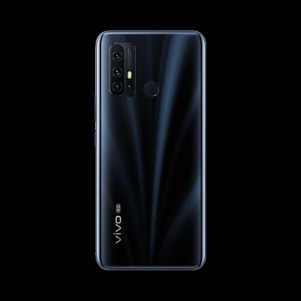 Vivo Z6 5G Silently Announced with Snapdragon 765G 1