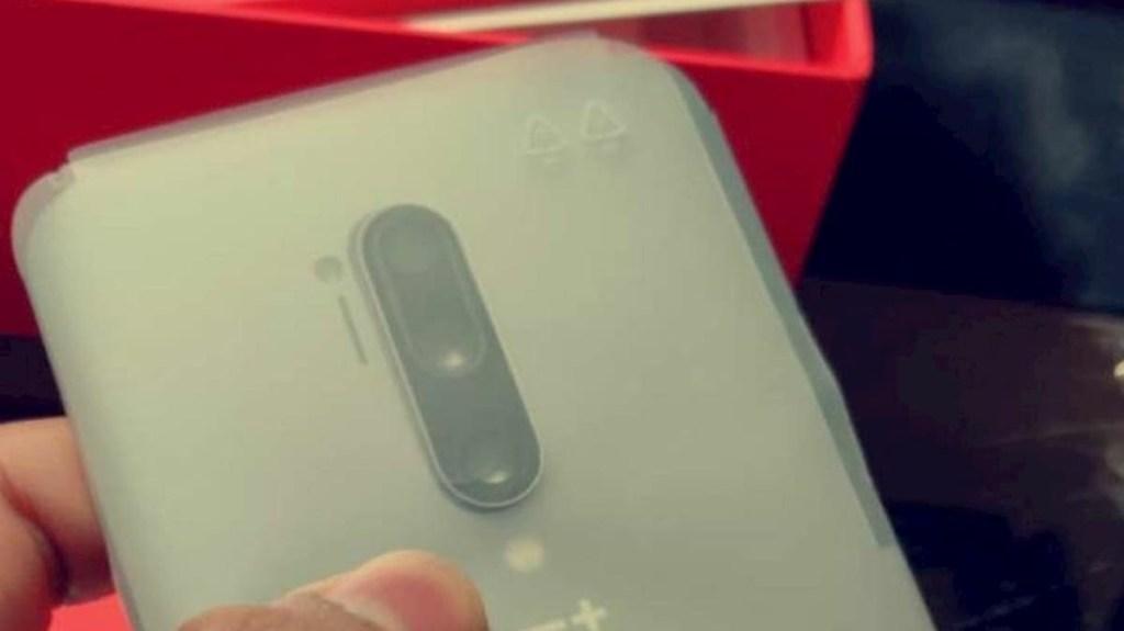 OnePlus 8 Pro live photo