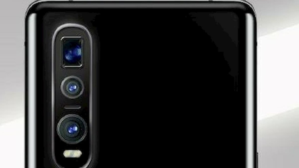 Oppo Find X2 Pro Camera Specification Leaked Along with Standard Version 1