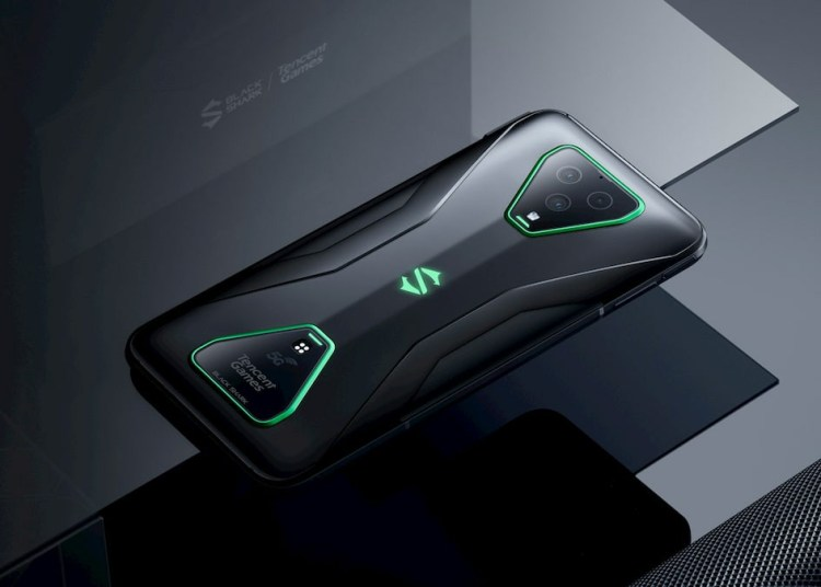 Best Gaming Phone Black Shark 3 Pro
