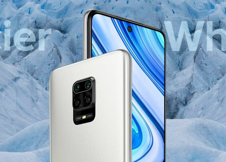 Redmi Note 9 Pro Max Price and Specification