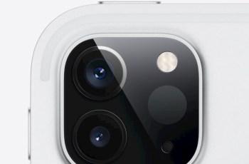 iPad Pro 2020 Antutu Benchmark