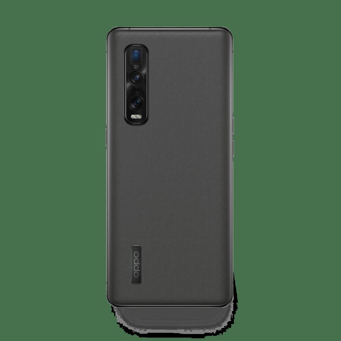 Oppo Find X2 Pro Elegant Gray