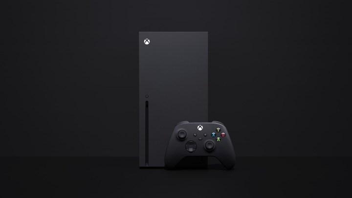 Microsoft Xbox Series X vs PlayStation 5