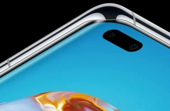 Huawei P40 Pro Display manufacturer