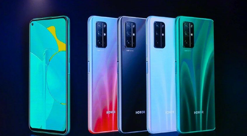 Honor 30s Colours