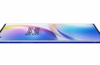 OnePlus 8 Pro Press Renderings