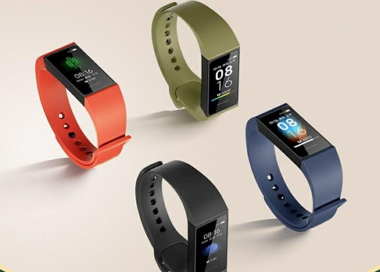Redmi Smart Bracelet