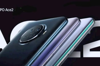 Oppo Ace2 Promotional Video