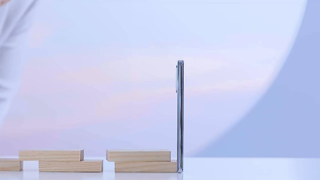 Honor 30 Pro Promotional Video