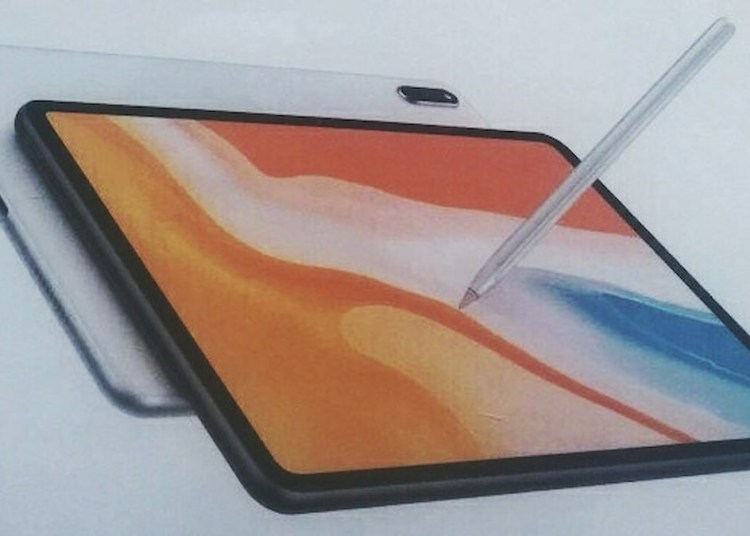 Huawei MatePad specifications