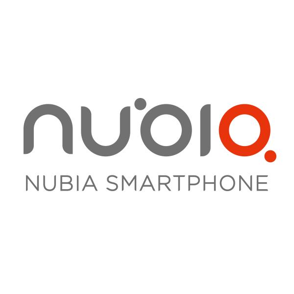 Nubia Brand old LOGO