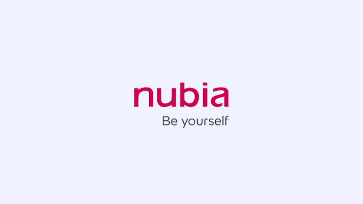 Nubia Brand New LOGO