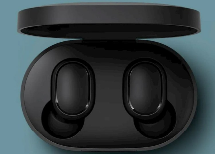 Redmi Airdots S Wireless Bluetooth Headset