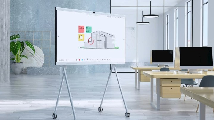 Huawei IdeaHub Enterprise Smart Screen