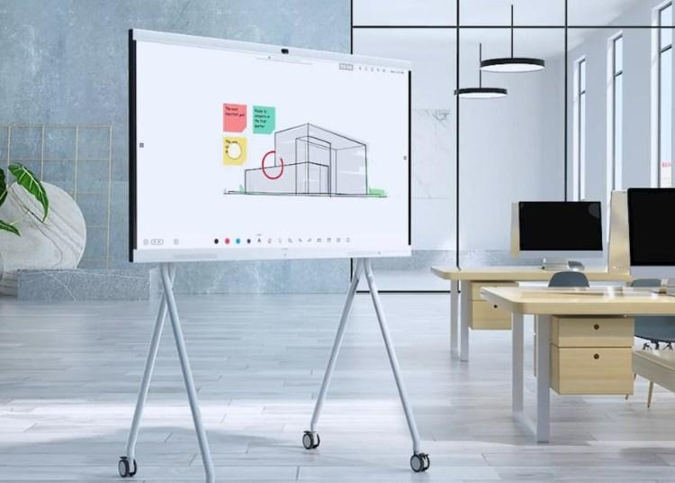 Huawei IdeaHub Enterprise Smart Screen