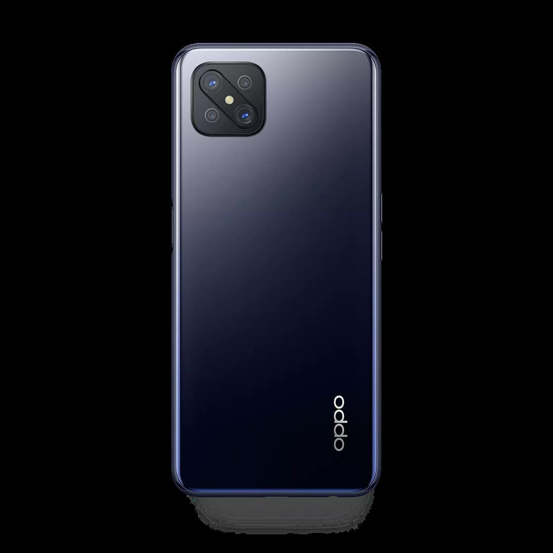Oppo A92s Black