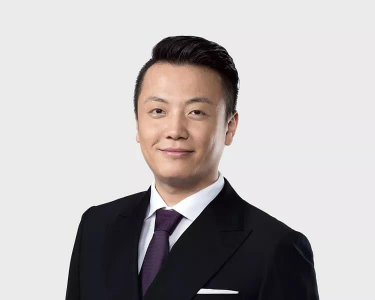 Oppo Shen Yiren resign, oppo vice president Brian Shen,