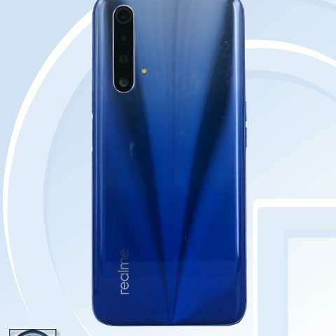 Realme RMX2142, Realme X50 youth Edition Specifications