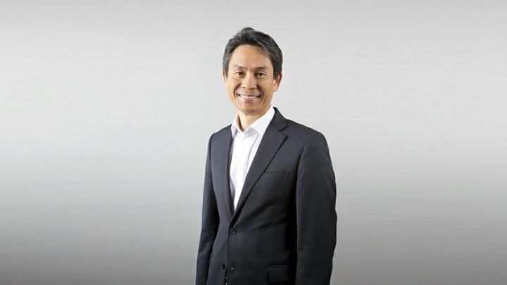 Yongin Park, EVP, Head of Sensor Business Team, System LSI Business