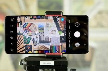 Samsung Galaxy S20 Ultra Camera Review