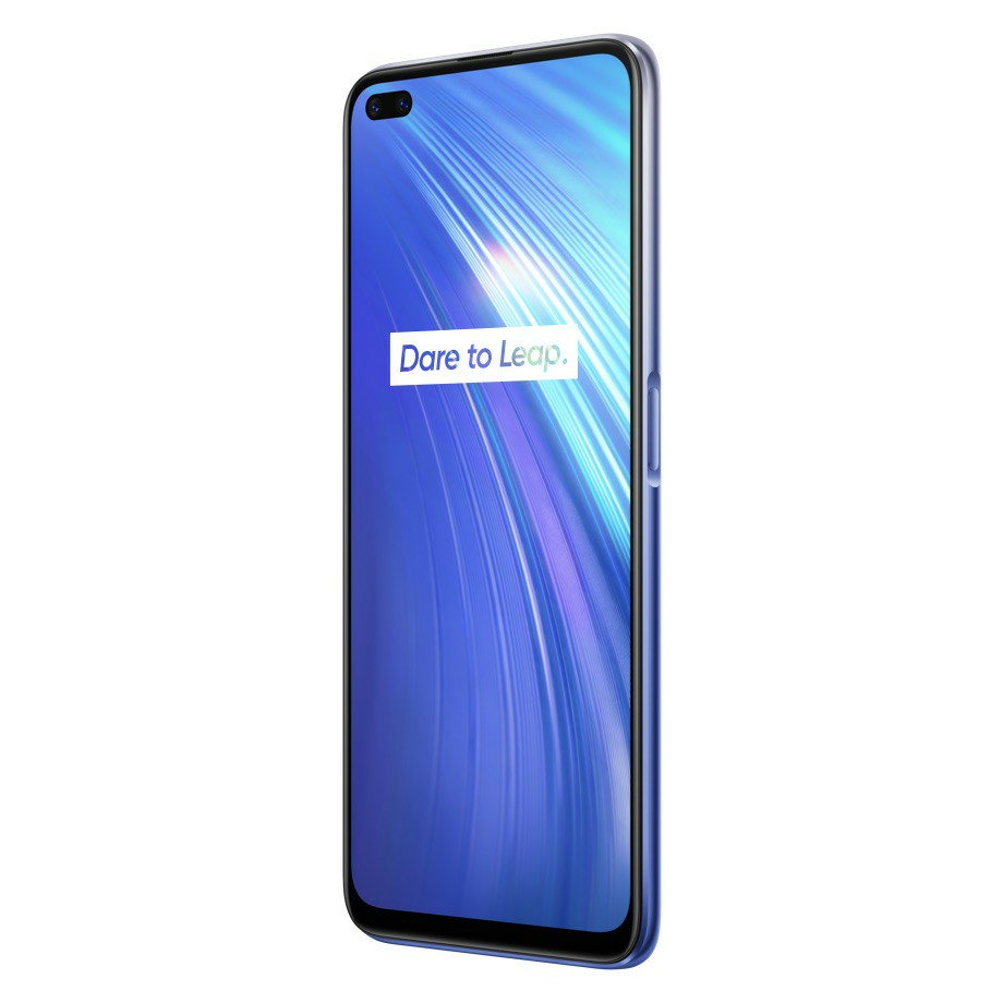 Realme X50m Official rendering