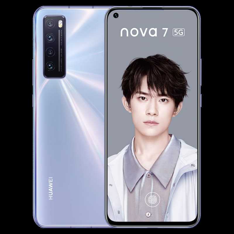 Huawei Nova 7 series Price Comparison