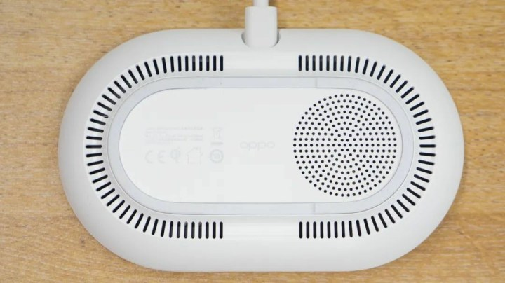 Oppo AirVOOC Appearance