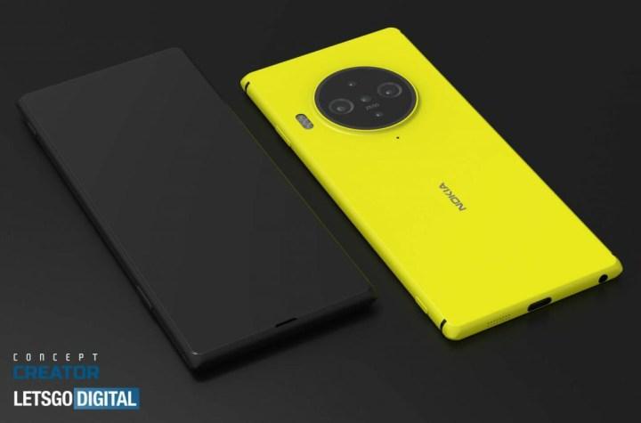 Nokia 9.3 Concept Video