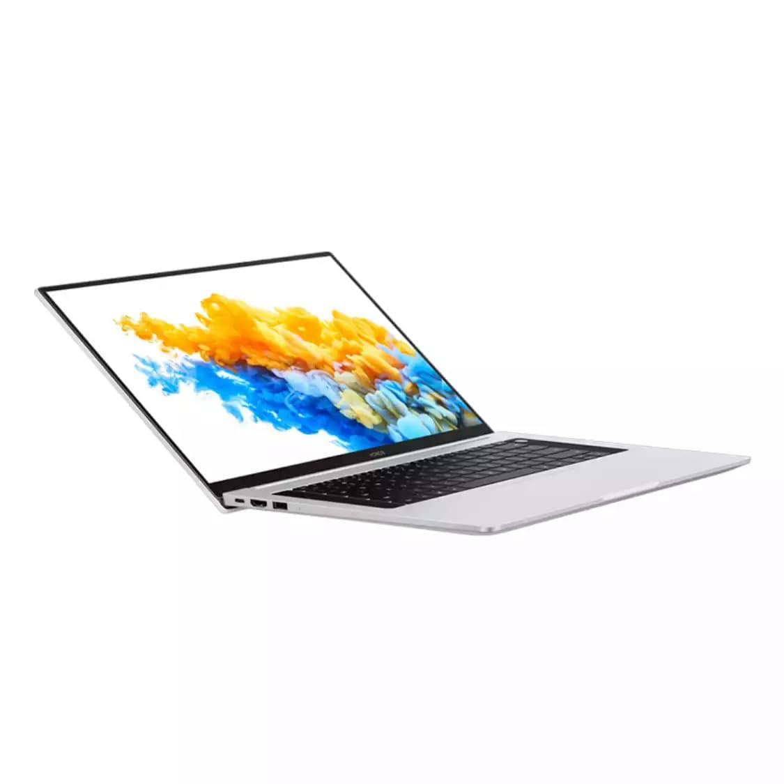 Honor MagicBook Pro 2020 rendering