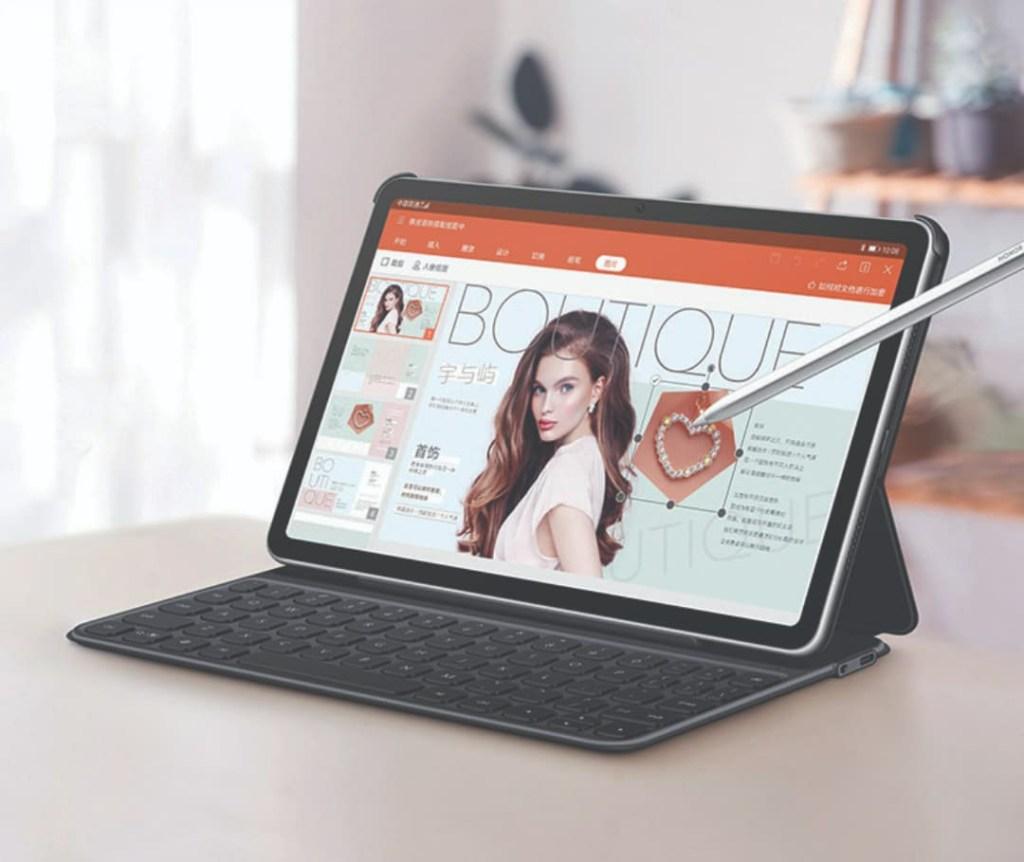 Honor Tablet V6