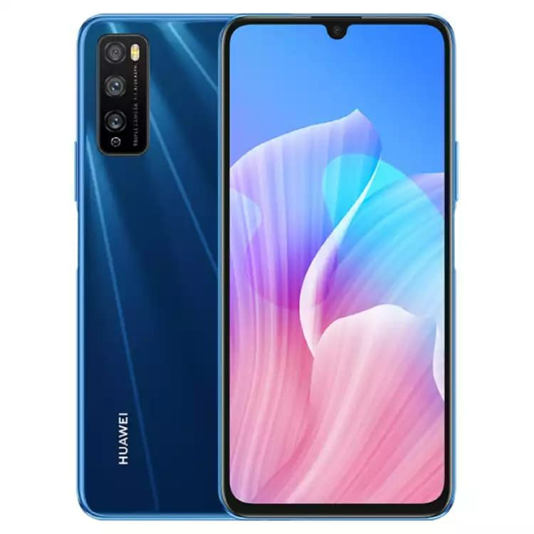 Huawei Enjoy Z Dark Blue