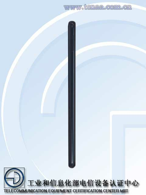 Honor Play4 MIIT Images ( Honor TNNH-AN00 )