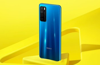 Honor Play4 Promotional Images Reveal Three Colorways 1