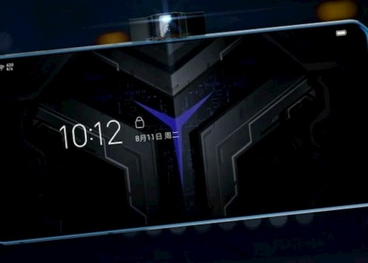Legion Gaming Phone Geekbench Performance | Lenovo L79031 Geekbench