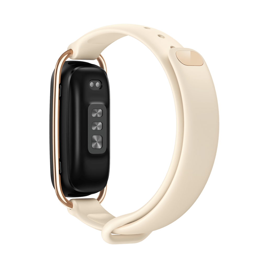 Oppo Smart Band Fashion Edition Gold Color